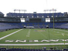 Baltimore Ravens vs Chargers 2 Tickets  Sec.141 Row 31 !