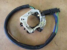 RECONDITIONED HOLDEN HX HZ INDICATOR RETURN CANCEL SWITCH MODULE STEERING COLUMN