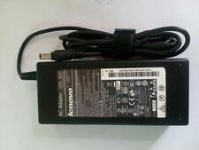 Lenovo 41A9734 41A9732 120W 19.5V 6.15A AC Adapter Charger OEM ORIGINAL