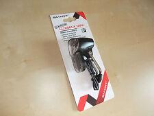 SMART LED Fahrradlampe Luxmax Mini  * 25 Lux & für E-Bike  *  6-60V DC  * Neu *