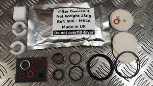 Land Rover Range Rover Sport Air Compressor Pump Repair Kit for Hitachi