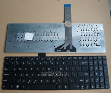 NEW FOR ASUS R500A R500VD R500VD R500VJ R500VM R500VS Keyboard US No Frame