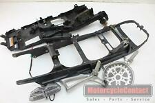 03-05 R6 or 06-09 R6S REAR SUBFRAME BACK SUB FRAME BATTERY TRAY PASS PEGS MORE