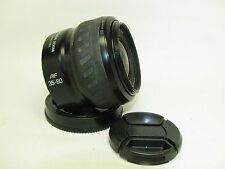 Minolta AF 35-80mm 1:4-5.6 Power Zoom Lens