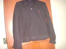 FallMen'sRalph Lauren Golf XL Newwindbreaker jacket black