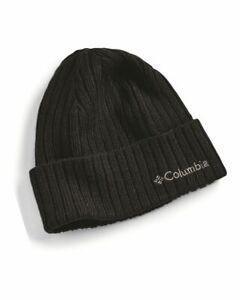 Columbia Watch Cap Knit Beanie Cuffed Winter Hat 146409 - Choose Color