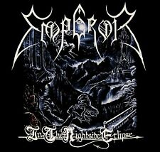 EMPEROR cd cvr IN THE NIGHTSIDE ECLIPSE Official SHIRT XL new