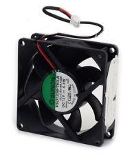 Neuf Sunon PSD1208PTBX-A Refroidissement Fan 80mm Ventilateur 80x80x25mm Dc 12V