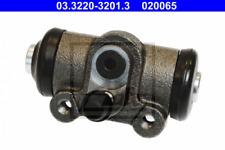 Radbremszylinder für Bremsanlage Hinterachse ATE 03.3220-3201.3