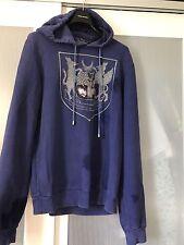 McQ Alexander MQueen hoodie sweater sweatshirt  jumper top 100% authentic
