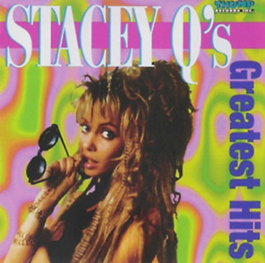 STACEY Q-GREATEST HITS CD NEW