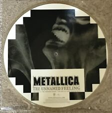 "Metallica Picture Disc The Unnamed Feeling 12"" Vinyl Record 2004 *Near Mint*"