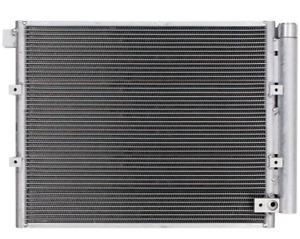 New Condenser FOR Hino 155 195