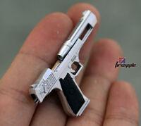 1/6 IMI Desert Eagle pistol for Commando Arnold model Gun BBI hot toys Phicen