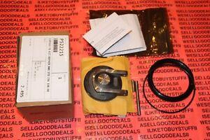 FMC Technologies P522215 Top Entry Check Valve Repair Kit New
