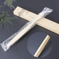 Spazzolino di bambù a setole medie Spazzolino da denti in legno con fibra TL