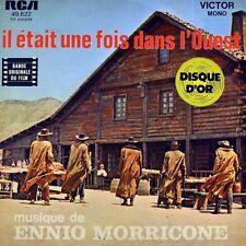 "7"" ENNIO MORRICONE Il était une fois dans l'Oue OST EDDA DELL'ORSO RCA orig.1969"