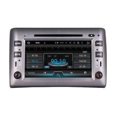 "Fiat stilo Navigation Autoradio Stereo Radio headunit Car DVD GPS player Ipod 8"""