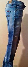 Only Damen-Bootcut-Jeans aus Denim mit niedriger Bundhöhe (en)