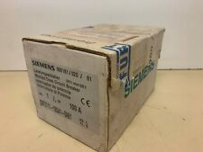 **NEW** Siemens 3VF3111-1BS41-0AB1 100A Leistungsschalter, Circuit Breaker