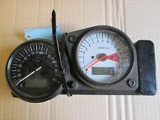 SUZUKI GSXR600 SRAD 1999 CLOCKS