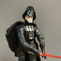 "Star Wars Saga Lagends 2003 ""Darth Vader (Removable Helmet) Loose 3.75"" Figure"