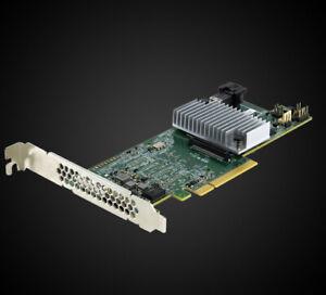 Broadcom MegaRAID SAS 9361-4i, PCIe 3.0 x8 (LSI00415), 830343003051