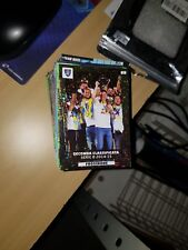 ADRENALYN XL  CARDS 2015-2016