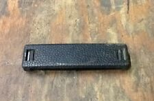 VW AirCooled Beetle Seat Belt Limiting Strap 72-79    Pair Of Two..