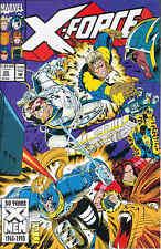 X-Force # 20 (USA, 1993)