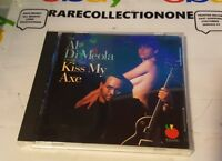 The Al Di Meola Project CD Kiss My Axe
