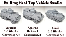 Bullfrog Hard-Top Vehicle Bundles