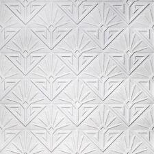 Rouleaux de papier peint blanc