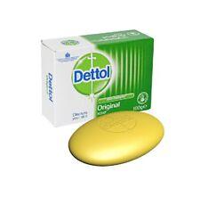 Dettol  Antibacterial Original Bar Soap