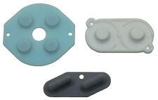 ★★ Game Boy Classic goma pads teclas botones contactos pieza de repuesto Rubber buttons ★★