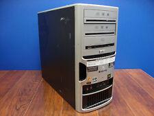 GATEWAY GT5220 TOWER PC AMD ATHLON 2.0GHz 1GB 100GB FEDEX