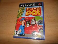 Postman Pat GB pal ps2 NOUVEAU scellé