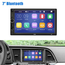 """7 """"Autoradio touch screen 2DIN HD MP5 IOS / Android Mirror Link 2020"""