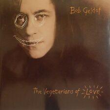 Bob Geldof - Vegetarians Of Love (CD 1990 Mercury Phonogram) Near MINT