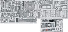 EDUARD MODELS 1/72 Aircraft- SH3D Sea King Interior for DML (Painted S EDU73477