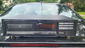 Onkyo DX-1700 R1 CD Player Great Condition Classic Electronic Steroes