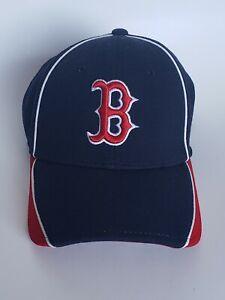 New Era Boston Red Sox 39Thirty S-M Authentic MLB Stretch Fit Baseball Cap NWT
