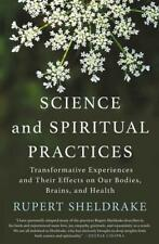 New listingScience and Spiritual Practices by Rupert Sheldrake (author)