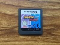 Sonic Rush (Nintendo DS) - Cartridge Only
