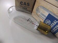 Lámpara de Proyector Lámpara 115V 120V 125V 50W 50T8 47SC ph Cas.. 46