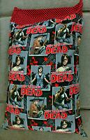 The Walking Dead Standard Homemade Pillowcase 100% Cotton20 x 30