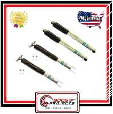 Bilstein Chevrolet / GMC Shock Absorbers Front & Rear  24-218023 / 24-218030