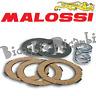 6154 - Kupplungsscheiben Änderung Malossi Sport Vespa 125 ET3 Feder Pk S XL