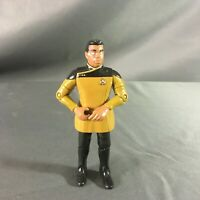 1993 Star Trek Geordi Laforge Figure 4.5""