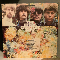 """THE BYRDS - Greatest Hits (PC 9516) - 12"""" Vinyl Record LP - EX"""